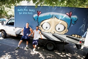 Master Piano Movers